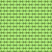 Seamless green pattern — Stock Photo