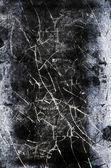 Broken Glass Background — Stock Photo