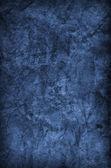 Blauwe grunge achtergrond — Stockfoto
