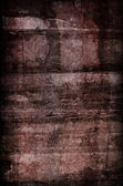 Dark Red Grunge Background — Stock Photo