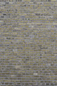 Ancient Brick Wall Texure — Stock Photo