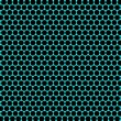 Stock Photo: Graphene sheet