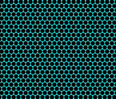 Graphene sheet — Stock Photo