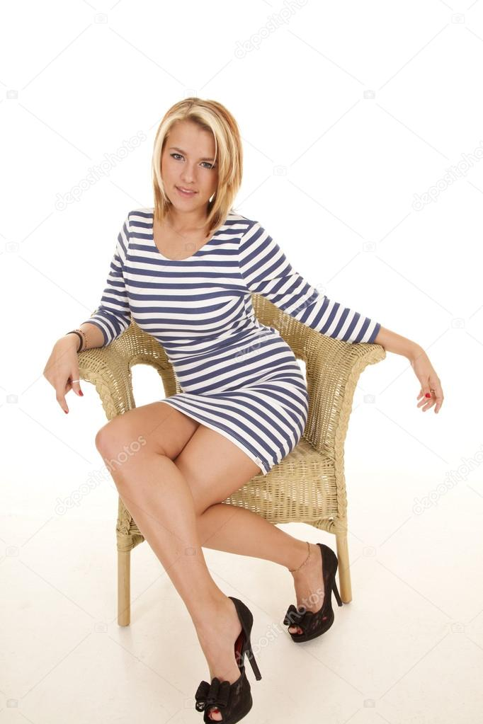 Woman Crossed Legs Pictures Images and Stock Photos