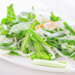 Royalty-Free Stock Photo: Fresh green salad
