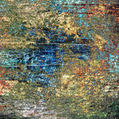 Abstract grunge wall texture background — Zdjęcie stockowe