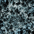 Royalty-Free Stock Photo: Smoke pattern background texture.