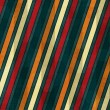 图库矢量图片: Color line seamless pattern