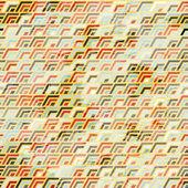 Abstract cells seamless — Stock Vector