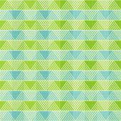 Retro textile seamless pattern — Stock Vector