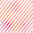 Pink stripes seamless pattern — Stock Vector