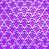 Modello senza giunte di mosaico viola — Vettoriale Stock