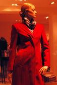 Manekin moda — Zdjęcie stockowe