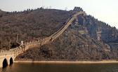 Great Wall(China) — Foto de Stock