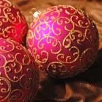 Decorazione di Natale — Foto Stock