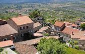Mountain village Monsanto(Portugal) — Stock Photo