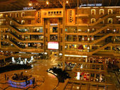 Multistorey furniture shopping center(Guangzhou, China) — Stock Photo