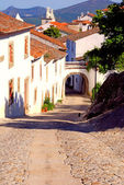 Marvao(Portugal) — Stock Photo