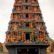 Hindu temple(Singapore) — Stock Photo #14094543