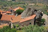 Monsanto - a beautiful village in Portugal — Stock Photo