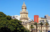 The Cape Town City Hall (Capetown, South Africa) — Stock Photo