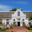 Farmhouse(South Africa) — Stockfoto