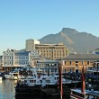 Capetown view — Stock Photo #14674951