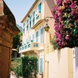 Beautiful house in Monte-Carlo — Stock Photo