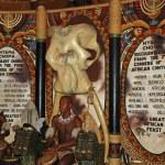 Постер, плакат: Zulu drummers South Africa