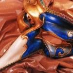 Venetian mask — Stock Photo #16290809