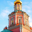 Stock Photo: The Church of the Epiphany(Moscow, Russia)
