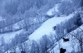 Kış manzara tirol, avusturya — Stok fotoğraf