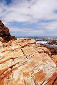 Rocks view — Stock Photo
