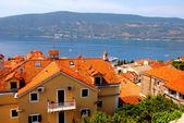 Herceg Novi, Montenegro. — Stock Photo