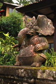 Ganesha (Indonesië) — Stockfoto