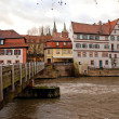 Bamberg, Germany — Stock Photo