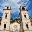 ������, ������: Kotor Cathedral in Montenegro