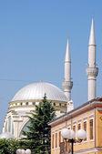 Albanian Mosque — Stock Photo