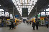 圣保罗便当火车站 (波尔图,葡萄牙) — 图库照片