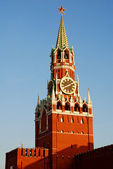 Kremlin (Moscow, Russia) — Stock Photo