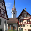 Stein am Rhein(Switzerland) — Stock Photo