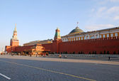 Red Square(Moscow,Russia) — Stock Photo