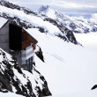 "Jungfraujoch - ""Top of Europe"" in Swiss Alps . — Stock Photo #27403897"
