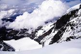 Jungfrau, Switzerland — Stock Photo