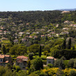 Village Saint-Paul-de-Vence , Provence, France. — Stock Photo