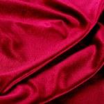 sfondo di velluto rosso — Foto Stock