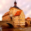 Bamberg, Germany — Stock Photo #30769659