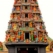 Hindu temple(Singapore) — Stock Photo #30769917