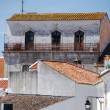 Roofs and buildings (Portugal) — Stock Photo