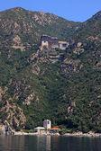 Simonopetra Monastery, Mount Athos, Greece — Stock Photo